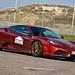 Ferrari 430 Scuderia by Yannick van As Photography