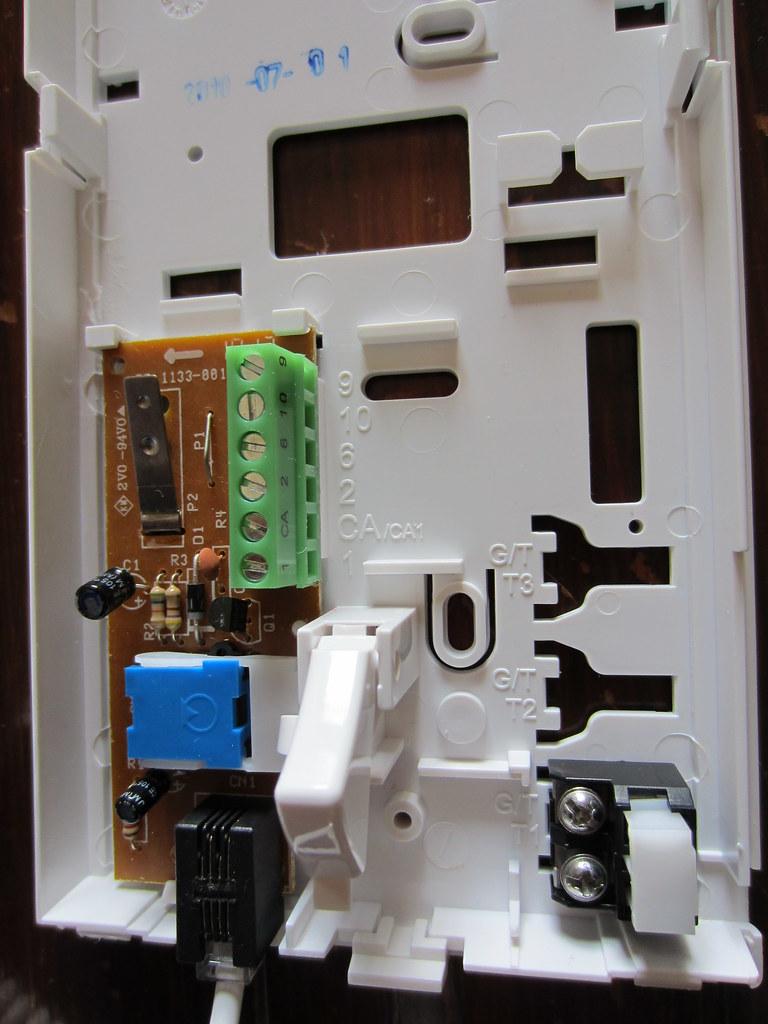Citofono urmet 1133 1 come posso fare apriporta automatica for Citofono elettronico urmet atlantico schema