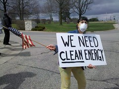 why clean energy