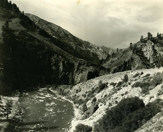 [IDAHO-B-0088] Middle Fork of Boise River - Troutdale