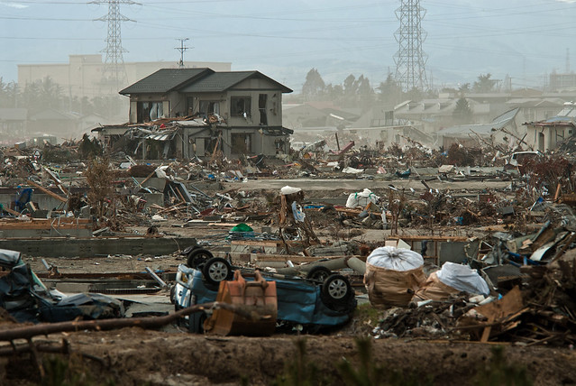 5647265497 534e7e8c7b z Powerful Photos Of Devastation And Destruction Around The World