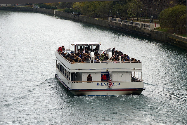 Wendella Boat Tour Promo Code