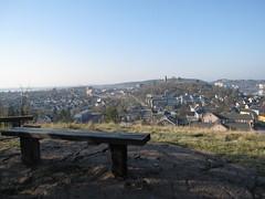 View from Frodeåsen