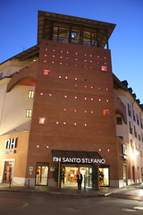 Nh Santo Stefano Hotel Torino