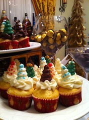 christmas party ideas by lisas dessert tables 1