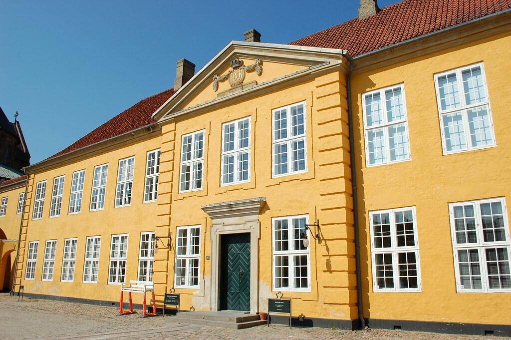 Denmark Day 5