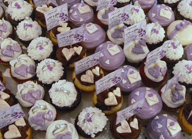 448 Purple White Wedding Theme