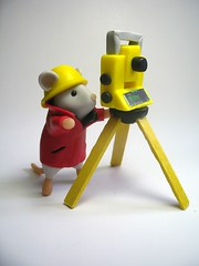Chartered Surveyor Mouse