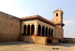 Ath Dara (Building with Eight Opening) Lahore Fort