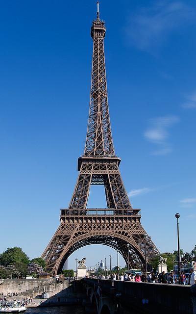 Torre eiffel historia de la torre eiffel todo comenz for Creador de la torre eiffel