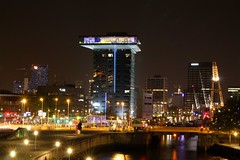 Rotterdam: Intell Hotel