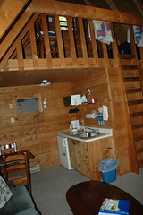 1 Room Basic w/Loft