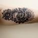 tattoo by Acetates Tattoo