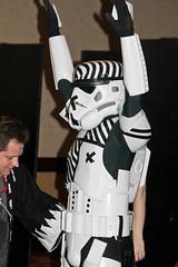 All-Con 2011 - Imperial Gladiators