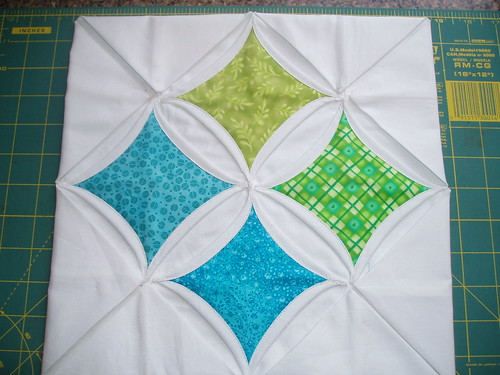 MSQB Sara's May Block