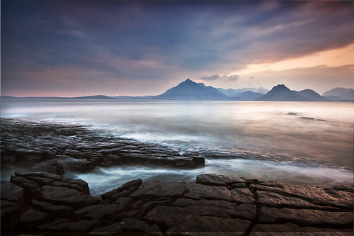 sunset skye scotland elgol colorphotoaward mygearandme mygearandmepremium mygearandmebronze mygearandmesilver mygearandmegold artistoftheyearlevel4