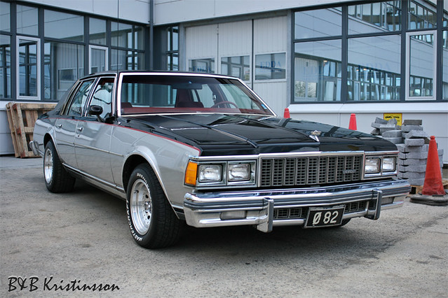 Chevrolet Caprice Classic  U00b478