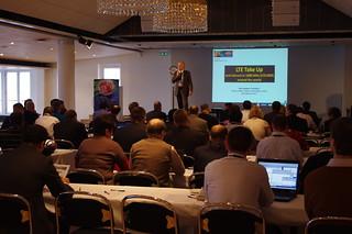 Udo Muenzberg, HanseCom Media & Communication