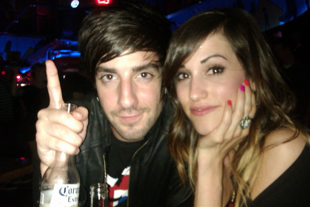 jack barakat girlfriend 2017 - photo #8