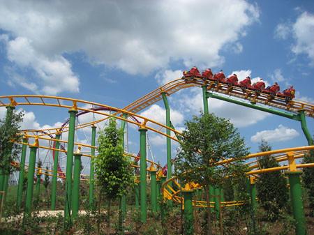 Rainbow Magicland 108
