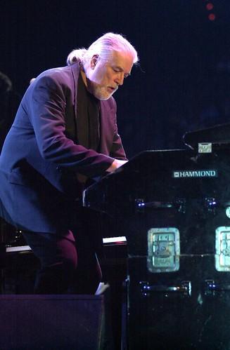 Jon Lord, zongora