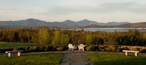 pictures new morning england people mountain nature fog wall digital landscape photography dawn hotel early photo spring nikon view chairs foggy picture newengland grand hills mount photograph granite mountainview d200 benches mountians adirondack greken1