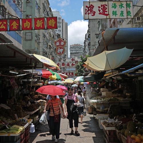 market... by annpar