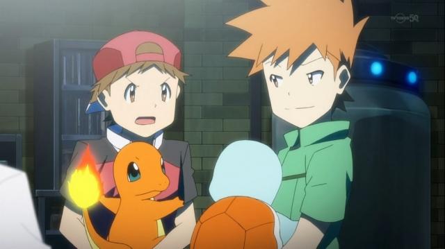 Xem Phim Pokémon: Nguồn Gốc - Pokémon: The Origins - Ảnh 1