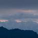 Mont-Blanc à son réveil