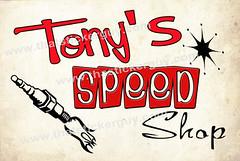 speed shop retro 0001 LQ