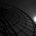 Ferris Wheel by crazyfruitbat