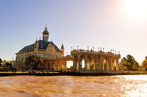 Museo de Arte - Tigre, Provincia de Buenos Aires, Argentina