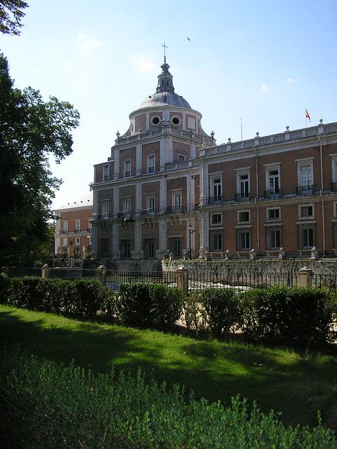 Aranjuez Spain  city photo : Aranjuez, Spain