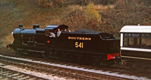 541 by Bill  M
