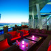 Aloft Abu Dhabi—Relax@12 Terrace Sunset View