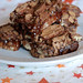 Chcolate-Bourbon Pecan Pie Bars