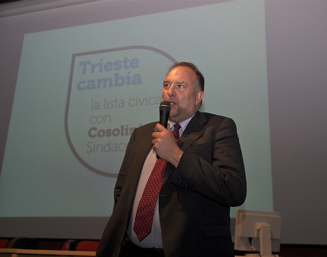 Trieste Cambia