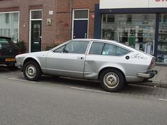 Alfa Romeo various