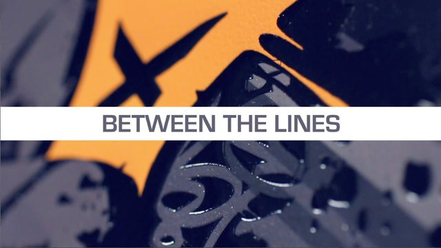 DOES | Between the Lines Preview | by Carl Allison