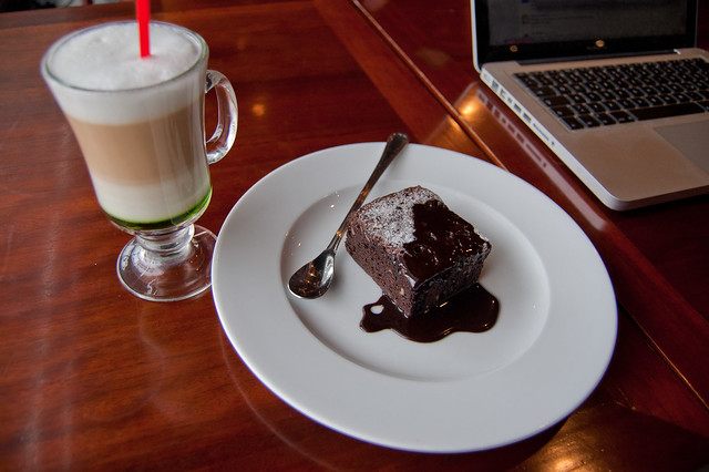 Gutes Wlan Cafe K Ef Bf Bdln