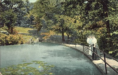 Hanscom Park Omaha Ne Flickr Photo Sharing