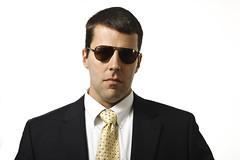 Agent Smith?