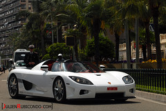 CCX's going to fly | Top Marques Monaco 2011