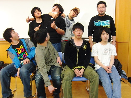 LMC Yoyogi 337th Top 8