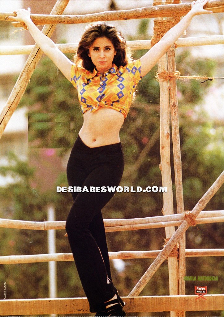 Sexy Photos Of Urmila