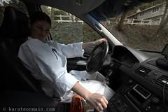 still a sexy driver