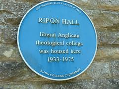 Photo of Blue plaque № 1019