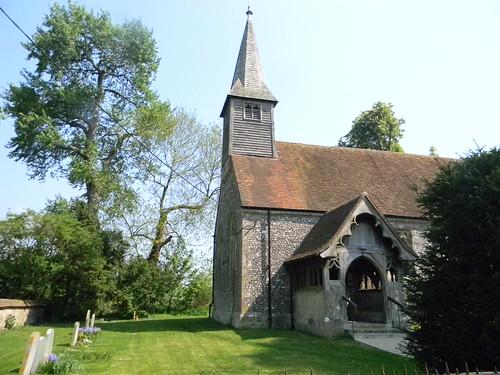 Ashe Church