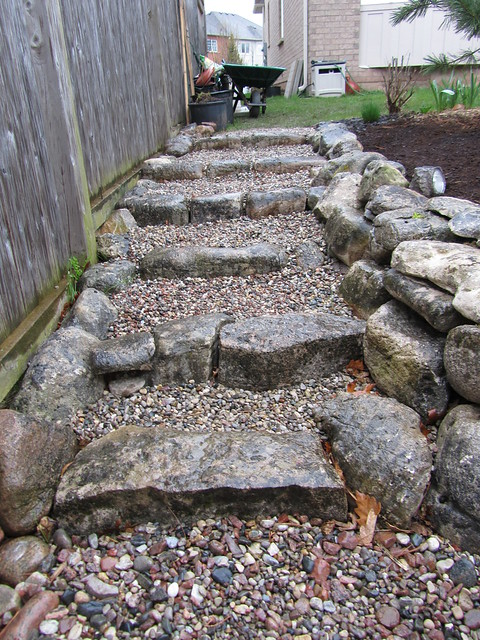 Stone Steps | Flickr - Photo Sharing! Steps