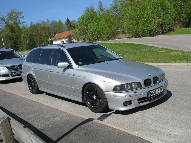 bmw 530d touring m sport e39 flickr photo sharing. Black Bedroom Furniture Sets. Home Design Ideas